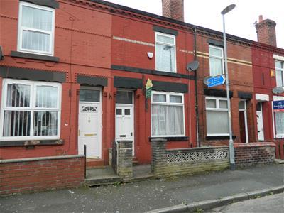 Hawthorn Street,  Gorton,